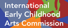 International Early Childhood Arts Commissions logo