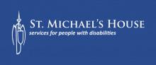 St Michael's House Logo