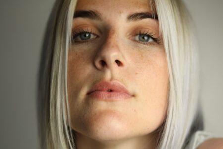 head shot of Sally Anne Burke