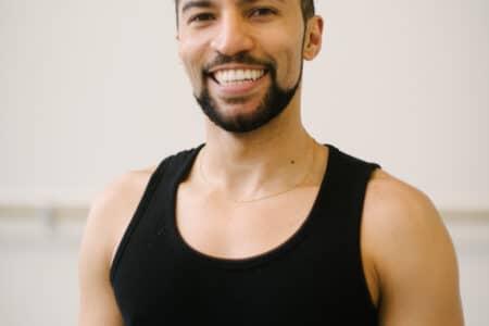 headshot of Anderson de Souza